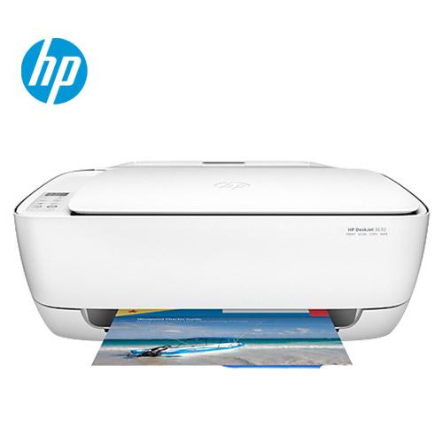 HP DJ-3630無線亮彩事務機