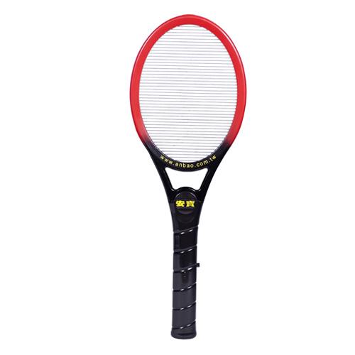 安寶 AB-9915 鋰電充電式單層捕蚊拍