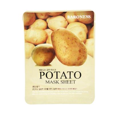 韓國BARONESS馬鈴薯面膜