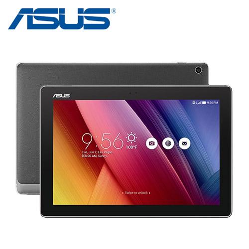 ASUS 華碩 ZenPad 10(Z300CNL) 4G-LTE平版 黑