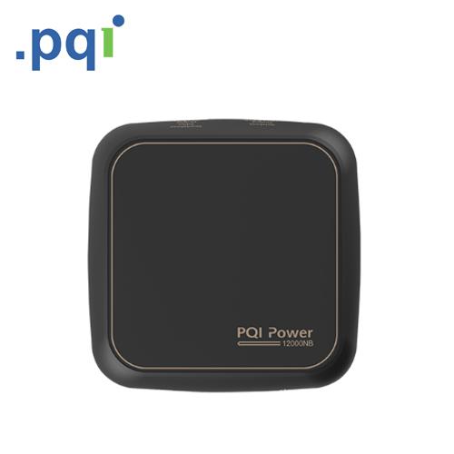 PQI POWER 12000mAh 筆電專用行動電源