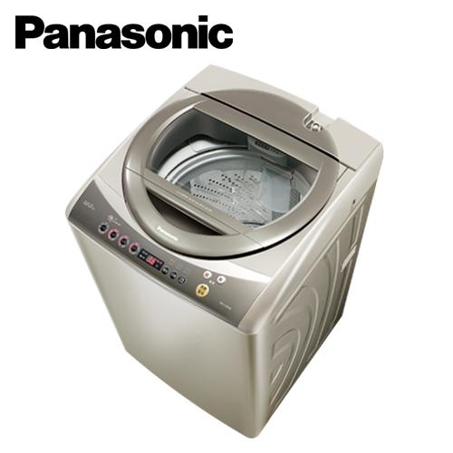 Panasonic 國際牌 12公斤單槽超強淨洗衣機 NA-120Y-BN