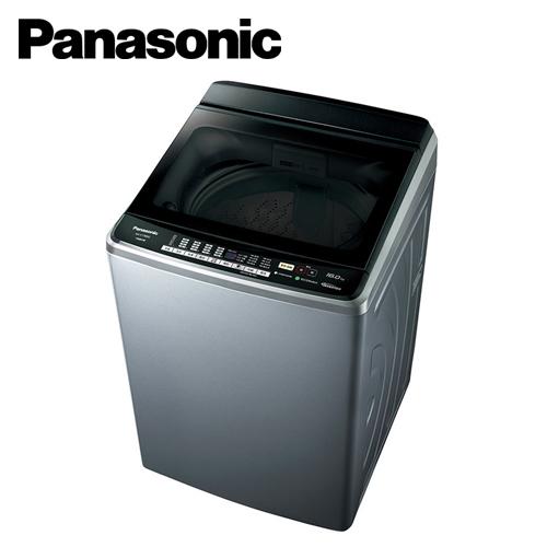 Panasonic 國際牌 NA-V178BBS-S 變頻直立式洗衣機(16公斤)