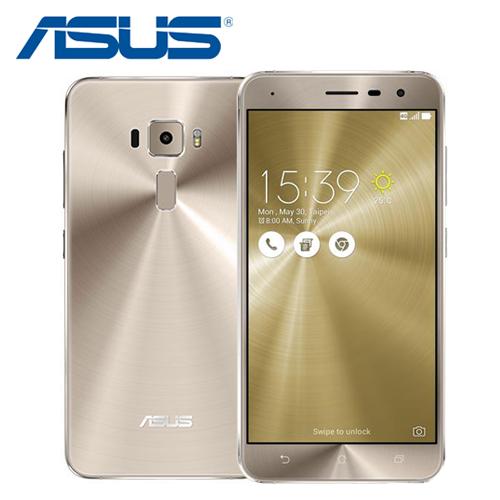 ASUS ZenFone 3(ZE520KL) 3G/32G 閃耀金