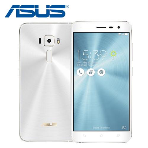 ASUS ZenFone 3(ZE552KL) 4G/64G 月光白