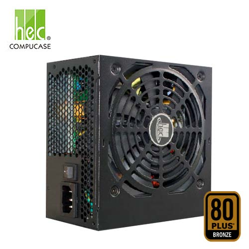 偉訓 HEC 450TB 450W 銅牌