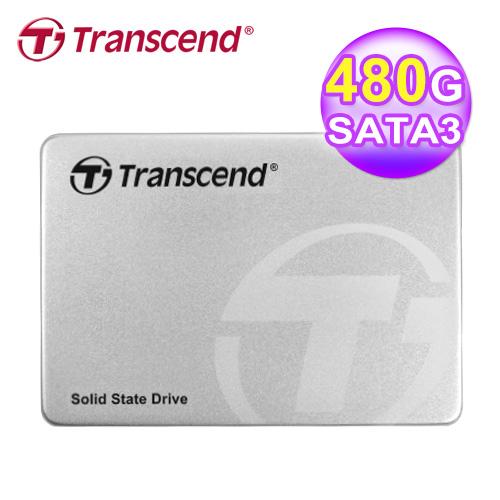 Transcend 創見 TS480GSSD220S 480G 固態硬碟