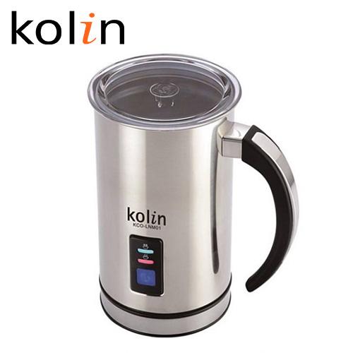 Kolin 歌林 電動奶泡機 KCO-LNM01