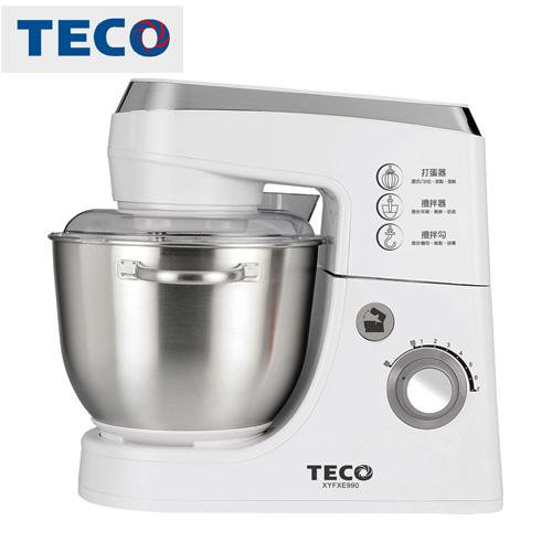 TECO 東元 不鏽鋼攪拌器 XYFXE990