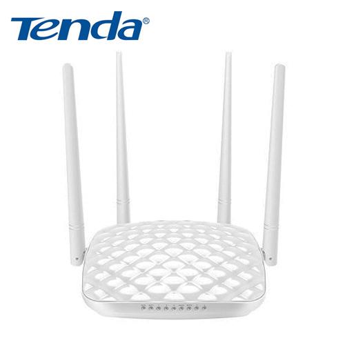 Tenda FH456 300M無線路由器