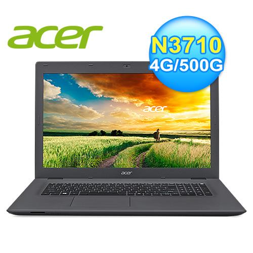 acer 宏碁 E5-532G-P887 15.6吋 灰色筆電 WIN10【全新福利品】