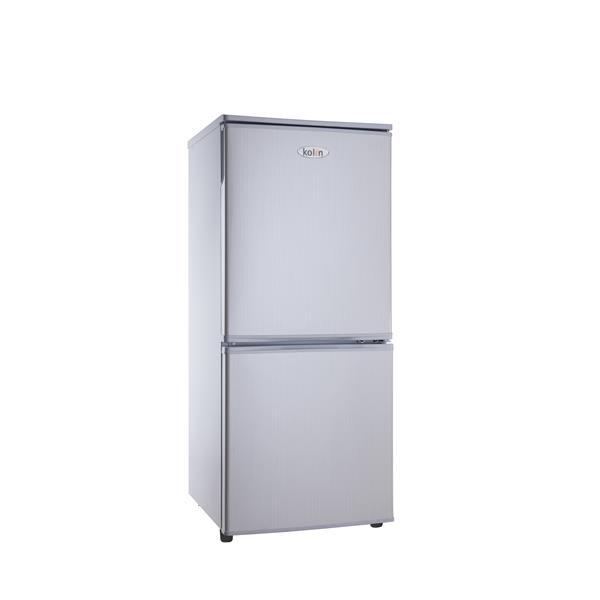 【Kolin歌林】130L雙門風冷小冰箱KR-213B02