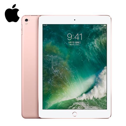 Apple iPad Pro 9.7吋 WiFi 128G 玫瑰金