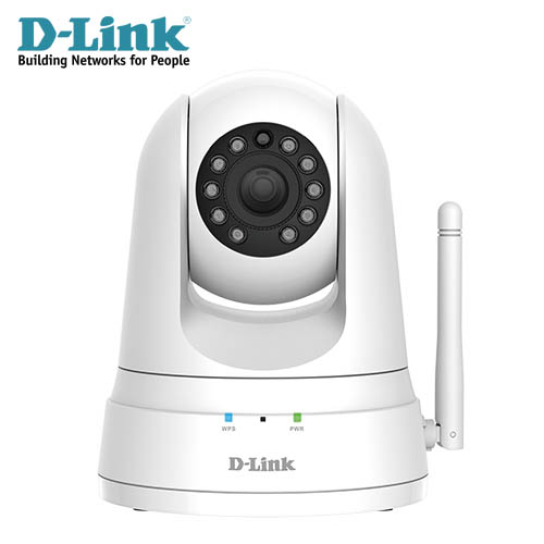 D-Link DCS-5030L 無線網路攝影機【福利良品】
