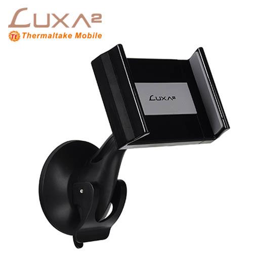 LUXA2 SMART車用/桌用手機支架
