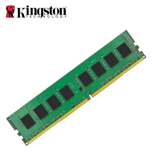 Kingston 金士頓 DDR2400 8G 桌上型記憶體(KVR24N17S8/8)