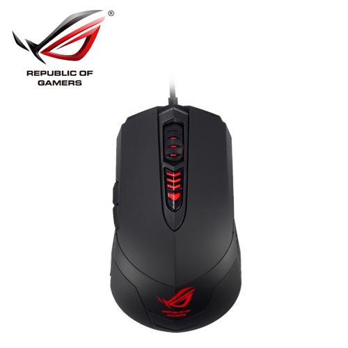 ASUS 華碩 ROG GX860 Buzzard 電競滑鼠