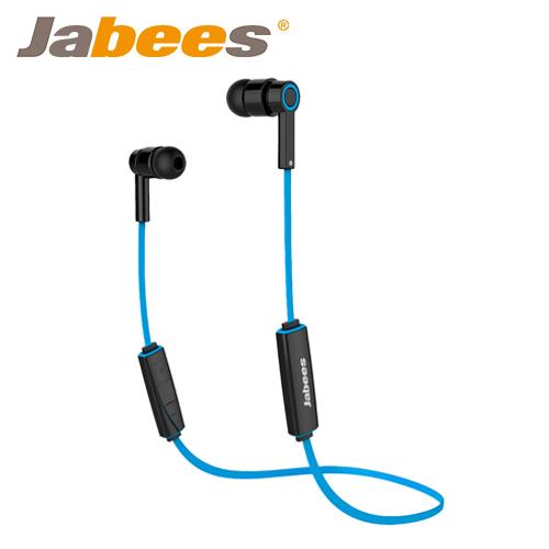 JABEES 超輕量運動藍牙耳機 OBEES 藍