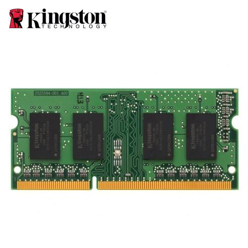 Kingston 金士頓 DDR4 2400 8GB NB用