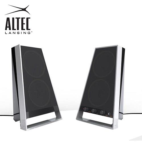 ALTEC VS2620 2聲道多媒體喇叭