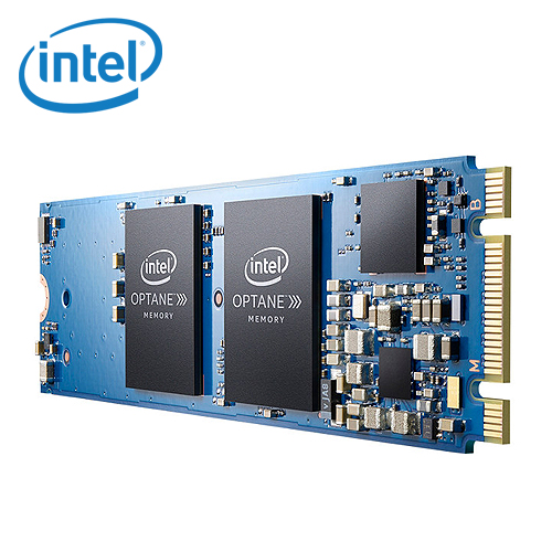 Intel Optane Memory16G M.2 內接硬碟