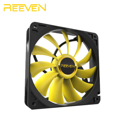 REEVEN COLDWING 12 風扇(2000RPM)