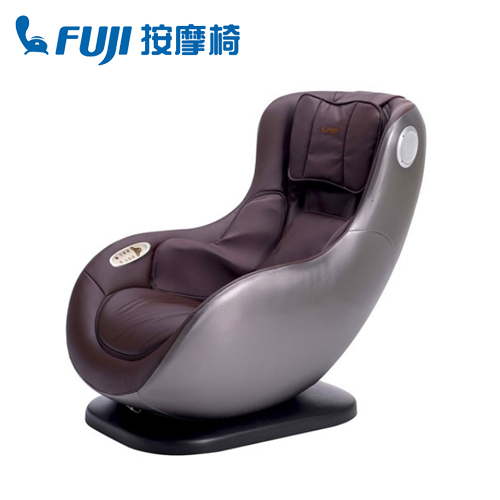 FUJI i sofa 愛沙發 按摩椅 FG-808 咖啡色