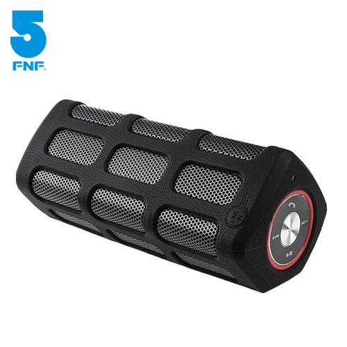 IFIVE S7720重低音藍牙喇叭 黑色