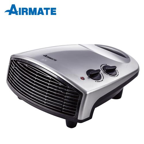 AIRMATE 艾美特 居浴兩用陶瓷電暖器 銀河灰-HP13008