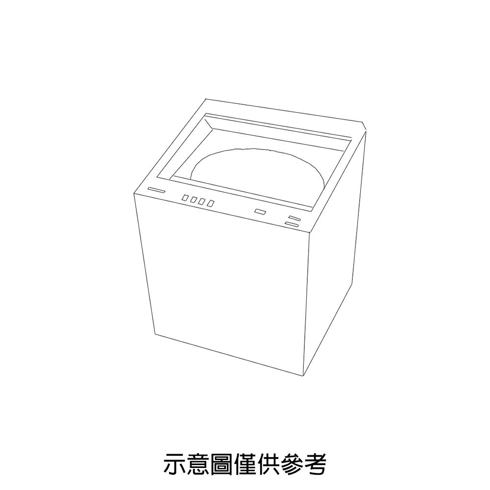 好禮送【SAMPO聲寶】13kg好取式定頻洗衣機ES-E13B(J)