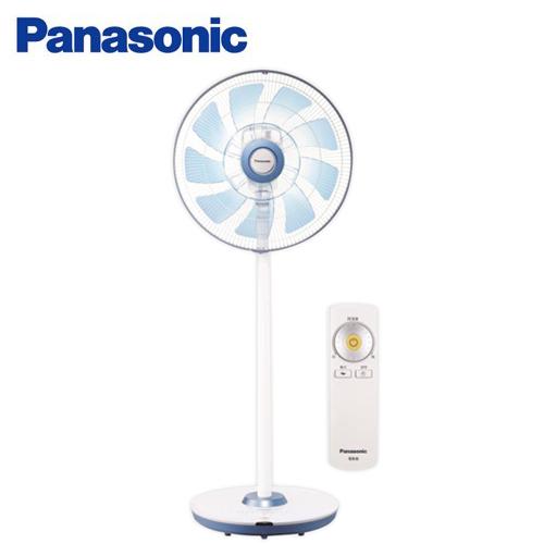 Panasonic 14吋 高級型DC直流遙控立扇 F-L14DMD
