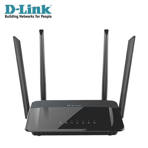 D-Link DIR-842(MU-MIMO) AC1200 雙頻 Gigabit 無線路由器