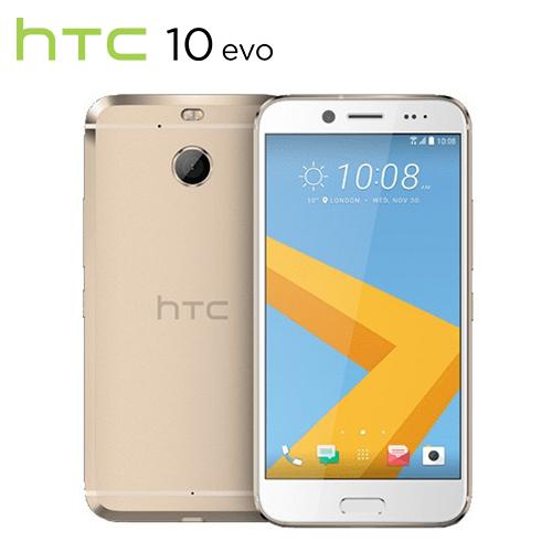 HTC 10 Evo 32GB 5.5吋 智慧手機 曙光金