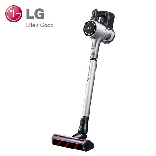 【LG 樂金】CordZero A9無線吸塵器 晶鑽銀(A9MASTER2X)