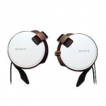SONY 索尼 MDR-Q38LW-W 耳掛式耳機 白