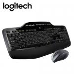 Logitech 羅技 MK710 Unifying 無線鍵鼠組