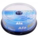 AFA DVD R DL 8.5G 8X 25布丁桶