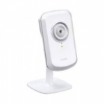 D-Link 友訊 DCS-930L mydlink Wireless N 無線網路攝影機