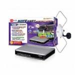大通 HDP-205HD可錄式數位電視盒