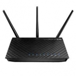 ASUS 華碩 RT-N66U Wireless-N900 雙頻 Gigabit 450M無線路由器