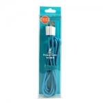 USB2-ERMIB156 A-MICRO B 1.5M藍