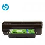 HP 惠普 OJ-7110 A3彩色噴墨印表機【網登送$500全聯禮券 1MORE耳機 享第二年保固】