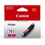 CANON CLI-751M 紅色墨水匣