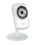 D-Link友訊 DCS-933L H.264夜視型無線網路攝影機
