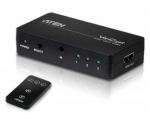 VS381 3埠HDMI影音切換器