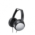 SONY 索尼 MDR-XD150-B 耳罩式耳機 黑