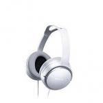 SONY 索尼 MDR-XD150-W 耳罩式耳機 白