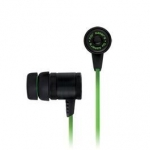 Razer 雷蛇 戰錘狂鯊 耳塞式耳機 綠