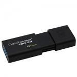 金士頓 DT100G3 64GB 隨身碟U3