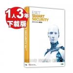 ESET Smart Security 網路安全 單機三年下載版